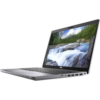 "Dell Latitude 5000 5510 15.6"" Notebook - Full HD - 1920 x 1080 - Intel Core i5 (10th Gen) i5-10310U Hexa-core (6 Core) 1.70 GHz - 8 GB RAM"