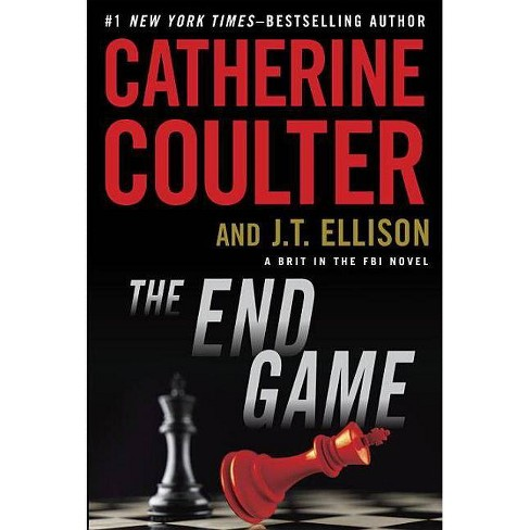 The End Game (A Brit in the FBI Series #3) (Hardcover) (Catherine Coulter) - image 1 of 1
