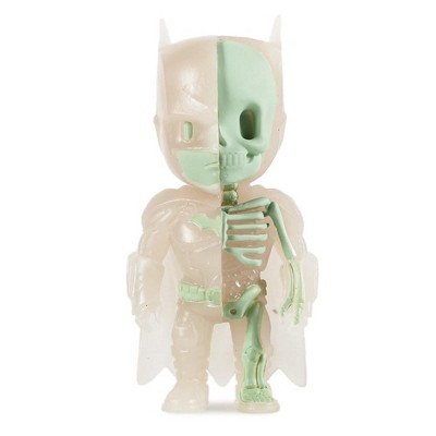 "NEW, IN STOCK Batman 7"" Vinyl Designer Toy Figure Kidrobot x DC Universe"
