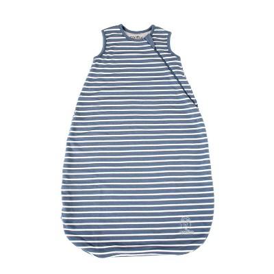 Woolino 4 Season Sleep Sack Basic - Blue 6-18 Months