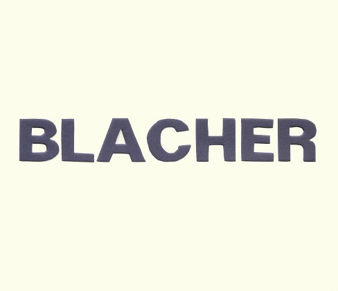 Various - Blacher (CD) - image 1 of 1