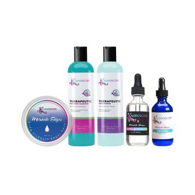 Kaleidoscope Hair Care Collection