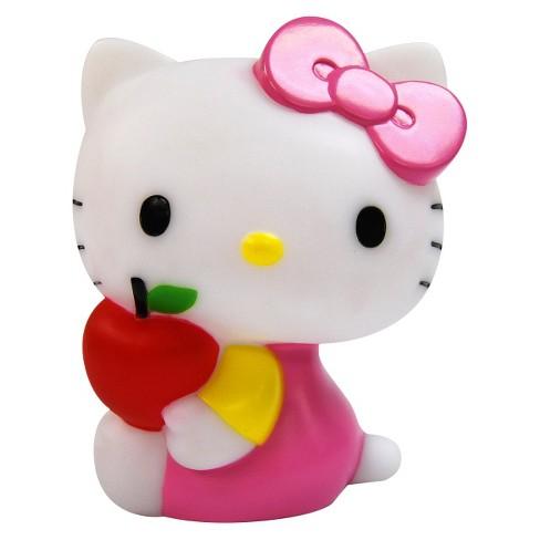 Hello Kitty LED Mood Lamp - image 1 of 2