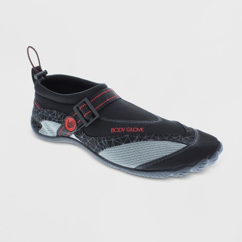 6121c1ce4fd29 Men's Body Glove Realm Water Shoes - Black