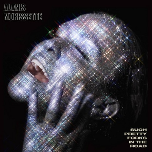 Alanis Morissette - Such Pretty Forks In The Road (CD) - image 1 of 1