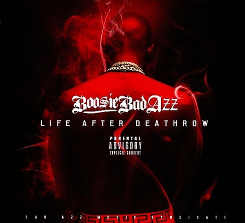 Boosie badazz - Life after deathrow (CD) - image 1 of 1