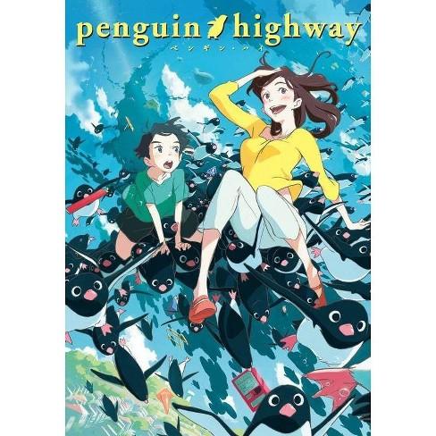 Penguin Highway (DVD) - image 1 of 1