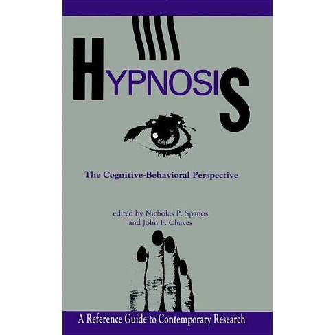 Hypnosis - (Psychology) (Hardcover)