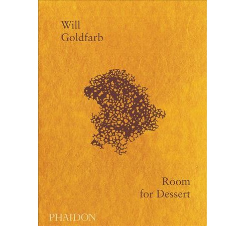 Room for Dessert -  by Will Goldfarb (Hardcover) - image 1 of 1