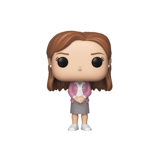 Funko POP! Television: The Office - Pam Beesly image number null