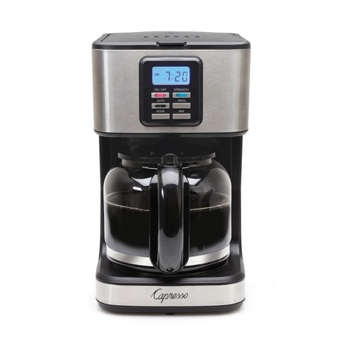 Capresso 12-Cup Coffee Maker SG220 - image 1 of 4