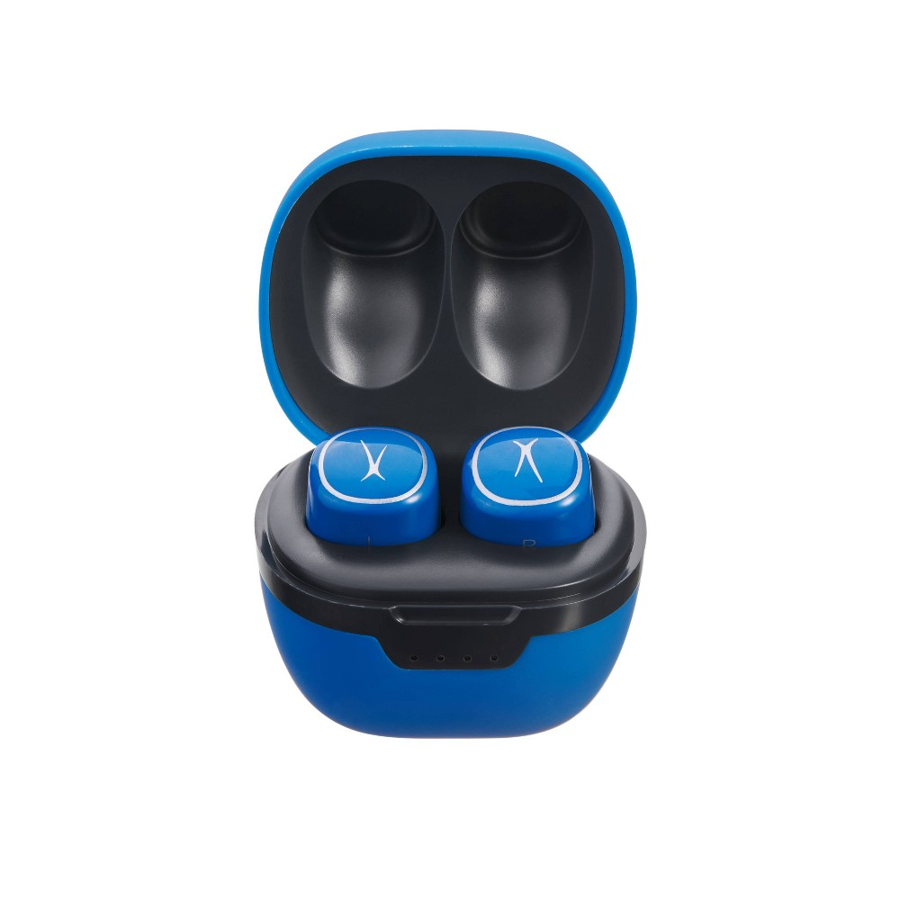 Altec Lansing Nanobuds Tws Earbuds with Charging Case