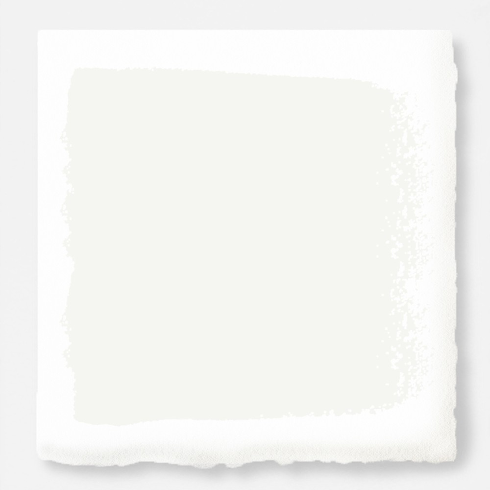 Interior Paint Satin True White - Gallon - Magnolia Home by Joanna Gaines