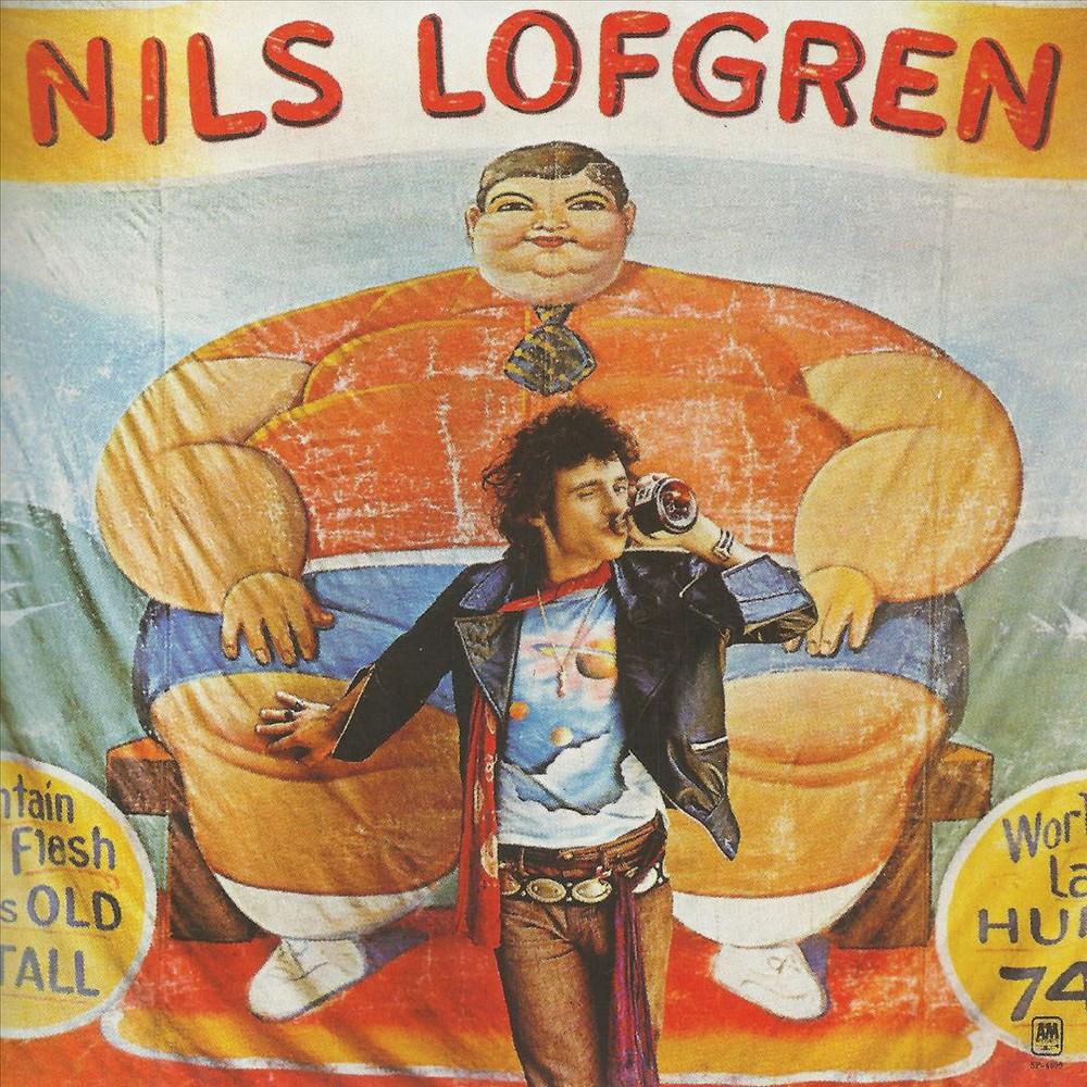 Nils lofgren - Nils lofgren (CD)