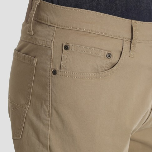 47595ca8 Wrangler® Men's Straight Fit Jeans With Flex : Target
