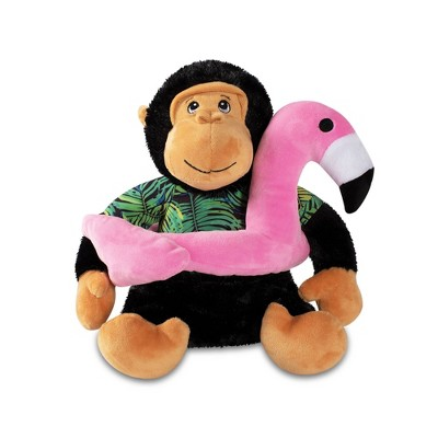 PetShop by Fringe Studio Gregory the Gorilla Living Large Dog Toy