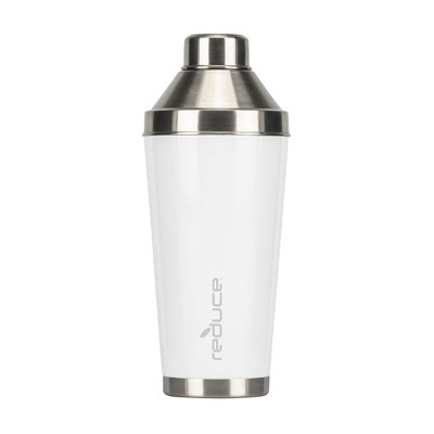 Reduce 20oz Insulated Stainless Steel Cocktail Shaker