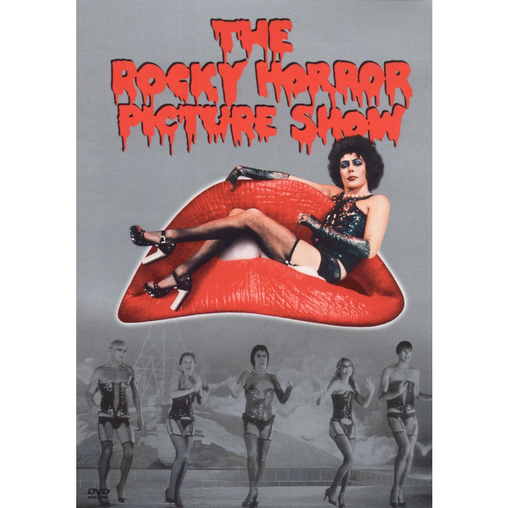 The Rocky Horror Picture Show (dvd_video)