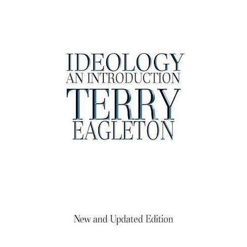 Ideology - by  Terry Eagleton (Paperback) - image 1 of 1