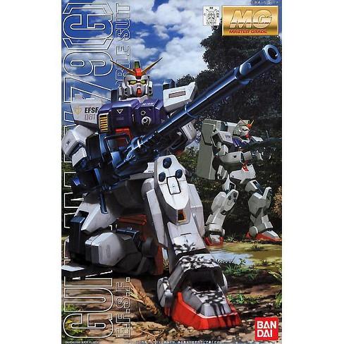 Bandai Hobby RX-79 (G) EZ-8 Land Type Gundam MG 1/100 Model Kit - image 1 of 3