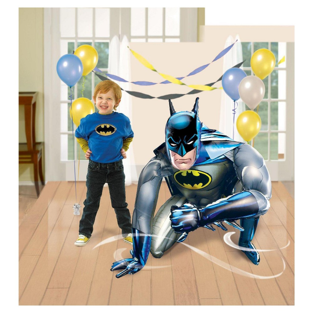 Batman Giant Balloon