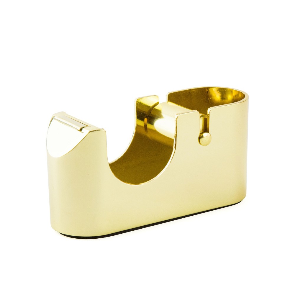 Image of Gold Tape Dispenser - Project 62