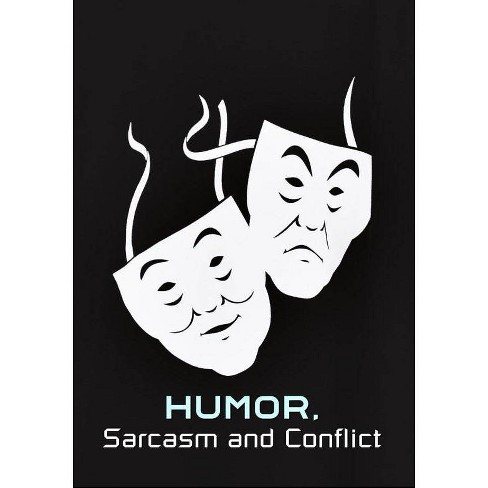 Humor, Sarcasm, and Conflict (DVD) - image 1 of 1