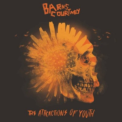 Barns Courtney - The Attractions Of Youth (CD)