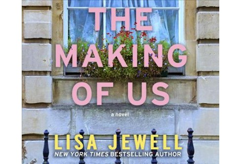 Making of Us -  by Lisa Jewell (MP3-CD) - image 1 of 1