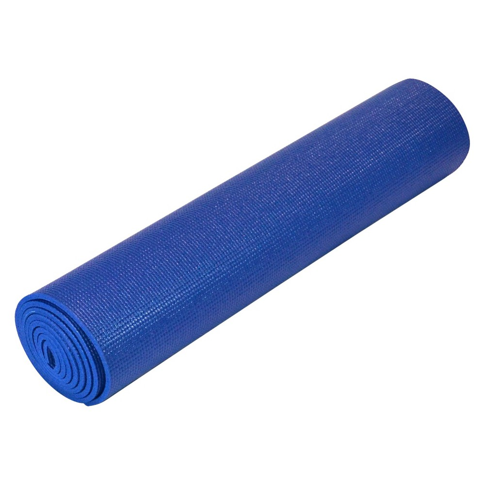 Yoga Direct Yoga Mat - Blue ( 1/4 )