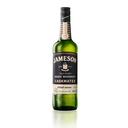 Jameson Irish Whiskey Caskmates Stout Edition - 750ml Bottle - image 1 of 3