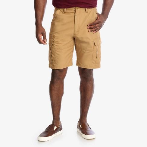 5356d75e59 Wrangler Men's Cargo Twill Ripstop Shorts : Target