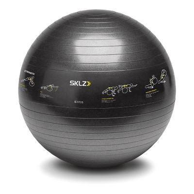SKLZ Trainer Ball - Black