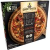 Sweet Earth Natural Protein Lovers Frozen Pizza - 15oz - image 2 of 3
