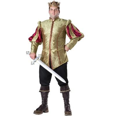 InCharacter Renaissance Prince Plus Size Costume