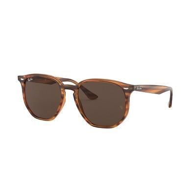 Ray-Ban RB4306 54mm Unisex Irregular Sunglasses