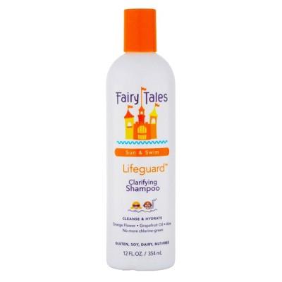 Shampoo & Conditioner: Fairy Tales Sun & Swim