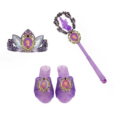 Disney Princess Rapunzel Accessory Set