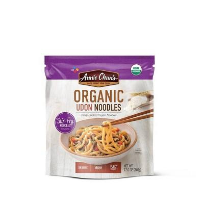 Annie Chun Organic Undon Noodles - 12oz