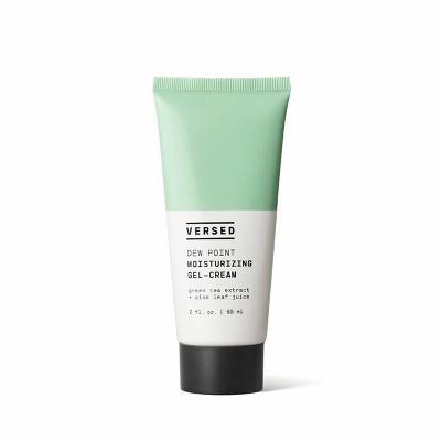 Facial Moisturizer: Versed Dew Point Moisturizing Gel-Cream