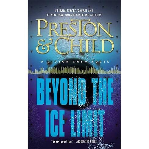 Beyond the Ice Limit (Paperback) (Douglas Preston & Lincoln Child) - image 1 of 1