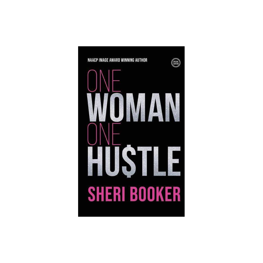 One Hustle One Woman By Sheri Booker Paperback
