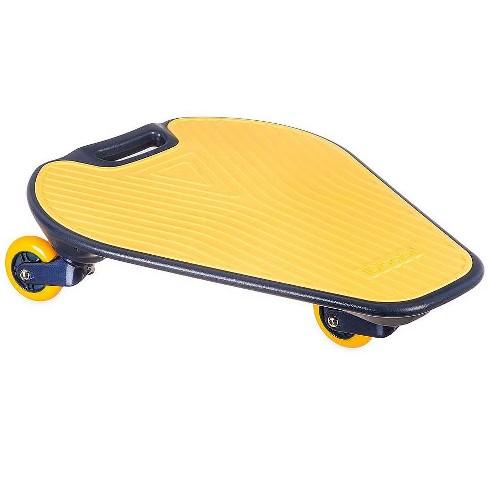 HearthSong One2Go Wiggleboard Wide-Base 3-Wheel Balance Board for Beginners - image 1 of 4