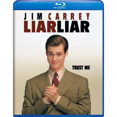 Liar Liar (Blu-ray) - image 1 of 1