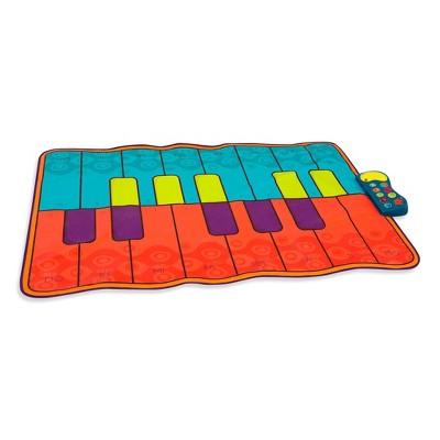 B. toys Musical Piano Mat