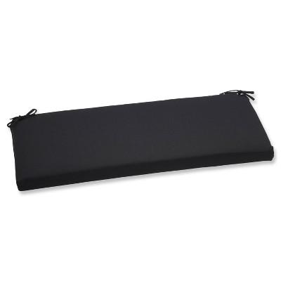 Sunbrella Canvas Outdoor Bench Cushion