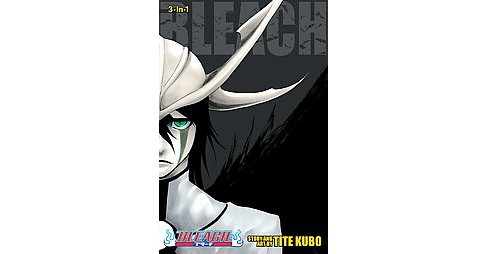 Bleach 14 : 3-in-1 Edition (Combined) (Paperback) (Tite Kubo) - image 1 of 1
