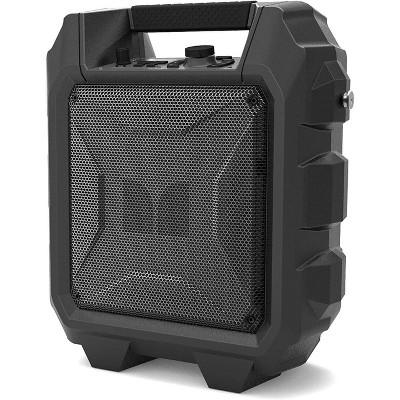 Monster Rockin' Roller Mini Portable Indoor/Outdoor Bluetooth Speaker