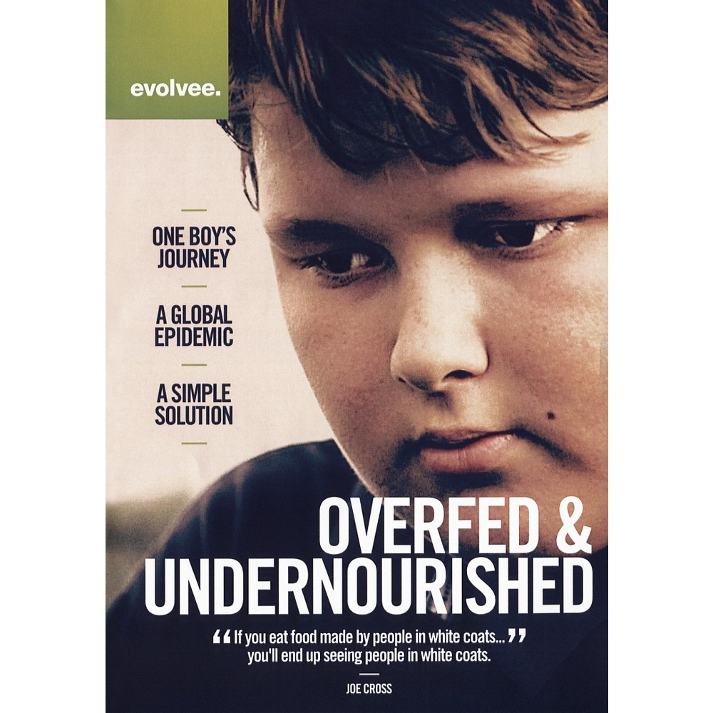 Overfed & Undernourished (Dvd)
