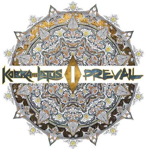Kobra And The Lotus - Prevail I (Vinyl) - image 1 of 1